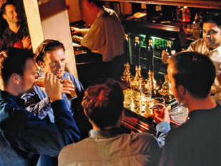 With a firm foothold in India now, Diageo can do Indian tipplers a couple of favours by slowly but surely taking to pieces that incongruity called IMFL.