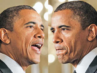 Why Obama himself may be the biggest challenge for new US administration