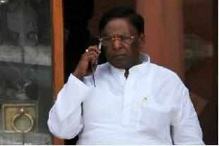 "Earlier, PTI quoted Narayanasamy saying that government is ""actively"" considering a proposal to make the official auditor a multi-member body."