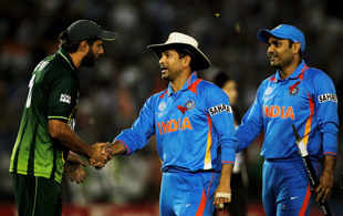 BCCI rejects fixing claims in India-Pakistan World Cup semifinal