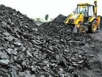 Coal stocks at power plants on the eve of Diwali have dwindled to the level barely enough to light the nation for five days. Nine generating stations with a total capacity of 14,100 mw have zero stocks, and nearly 40% of them have fuel for not even four days.
