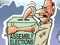 Nationalist Congress Party (NCP) has identified 18 assembly seats across the state that it wants to contest from in the forthcoming polls.