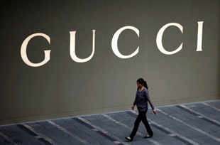 International fashion brands and luxury retailers have used flagship stores in Hong Kong to break into the Chinese market and attract customers from the territory's wealthy residents.