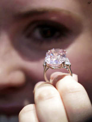 Annual sales of diamonds from India to the US is pegged at around $65 billion. More than half of this demand comes from New York, which recently bore the brunt of Superstorm Sandy.