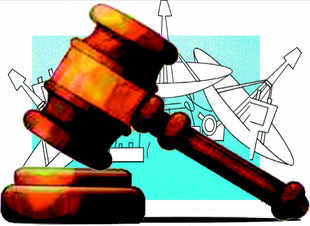 A note submitted to the inter-ministerial committee overseeing the auction process said telecom regulator Trai's recommendation that 1.25Mhz spectrum be allocated to existing licences in the 1800 Mhz (2G) band at auction determined prices will result in these operators keeping away from the auction.