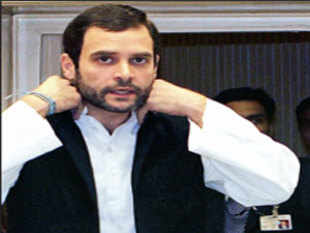 In a clear indication that Congress' campaign in the next Lok Sabha election will be powered by Rahul Gandhi, party president Sonia Gandhi on Thursday appointed her son as the chief of the party's election coordination committee.