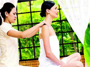Given an individual's hectic lifestyle today, a spa therapy is no longer a luxury but a necessity.