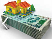 Apart from the fact that a bank's due diligence amounts to a legal check for the property, there are significant tax benefits available on a home loan.