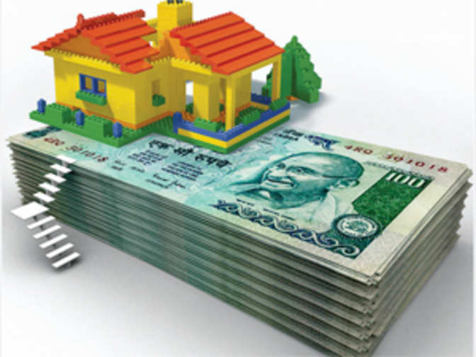Buying a house bank loan is your best bet for Best way to borrow money to buy land