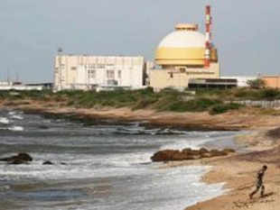 The controversy-hit Kudankulam Nuclear Power Project (KNPP) will start its production in December and the first tranche of entire 1,000 MW of power will go to Tamil Nadu.