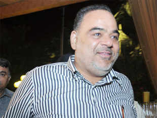 Ponty Chadha was shot by Hardeep as he tried to get out of SUV: Witness