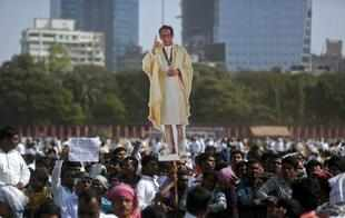 Will take 'positive decision' on Shiv Sena supremo Bal Thackeray's memorial at Shivaji Park: Maharashtra Govt