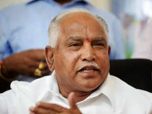 The Karanataka strongman, BS Yeddyurappa,  announced the launch of Karnataka Janata Party (KJP) on December 9 at Haveri, about 350 km from Bangalore.