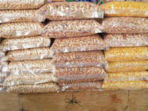 However, traders and companies feel that an unstable rupee against the US dollar could firm the prices. Already prices of imported pigeon peas dal has corrected by Rs 6 a kg to Rs 54 a kg with the import of pigeon peas from Malawi, Mozambique, Tanzania progressing.