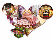 ET takes a look at how the neighbourhood is opening new avenues for wedding planners
