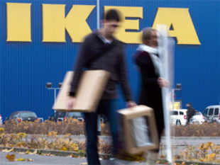 Retailers say IKEA will accelerate the shift in consumers from the unorganised to the organised furniture segment.