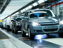Maruti Suzuki is leader by far, but the No 2 spot in the Indian passenger vehicles could be anybody's game in the next couple of years
