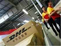 Shares in Blue Dart Express gain 11 per cent, after earlier rising as much as 17 per cent, on hopes that plans by its main stakeholder DHL Express (Singapore) Pte Ltd to sell a 6 per cent stake will attract strong demand, raising prices.