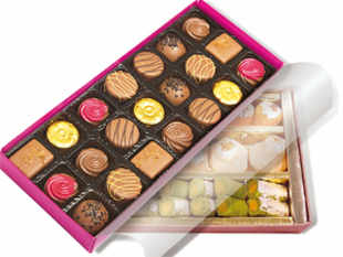 The increasing concern over adulteration of milk and milk products spelled boom for chocolates and dry fruits industry leading to higher sales this Diwali leaving sweets makers bitter.