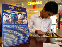 PVR is set to buy out the 141-screen multiplex chain Cinemax owned by the Kanakia Group, making PVR the country's largest mutiplex operator