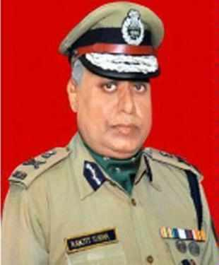 Senior IPS officer and present Indo-Tibetan Border Police (ITBP) director-general (DG) Ranjit Sinha will be the new CBI chief after retirement of the incumbent AP Singh on November 30.