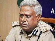 Opposition leaders alleged that Sinha, a 1974 batch IPS officer of the Bihar cadre, senior to incumbent director, was not considered for the post last time as the Jharkhand high court had made adverse comments about his handling of the fodder scam case involving Lalu Prasad.