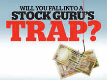 The Stock Guru scam shows how easy it is to defraud small investors. ET Wealth looks at the modus operandi of fraudsters and tells you how to avoid falling into the traps they lay out for you.