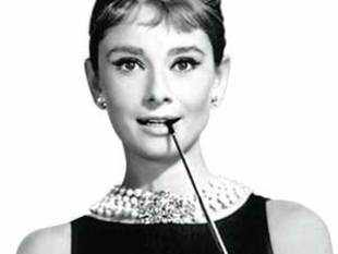 Audrey Hepburn's Dress: It was the iconic black dress from Breakfast at Tiffany's  For: $9,28,167