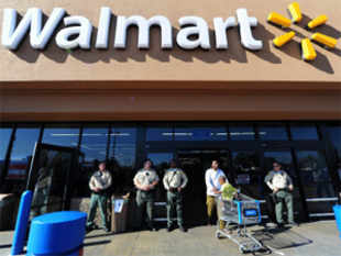 Walmart's reporting to the US authorities of possible wrongdoing by its joint venture with Bharti in India highlights the power of governance and law enforcement in America