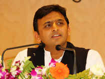SP is yet to announce a candidate for the Rampur Lok Sabha seat, mainly because CM Akhilesh Yadav wants to field Azam Khan from the seat