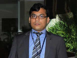 Krishna Kumar, CEO, SimpliLearn.com