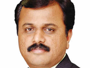 Santhosh Kumar CEO – Operations Jones Lang LaSalle India