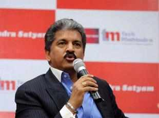 Driving social change is an integral part of education, says the Mahindra Group chief.
