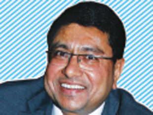 Sanjay Bajaj, Managing Director of Jones Lang LaSalle India