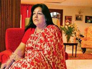 In 90s, Rita Singh's group left a trail of failed businesses. Two decades on, she is repairing the biz, but can she win back investor trust? (BCCL photo)