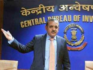 The CBI has had to depute disproportionate resources to the 2G spectrum scamthe agency's outgoing director AP Singh has told ET Now. (BCCL photo)