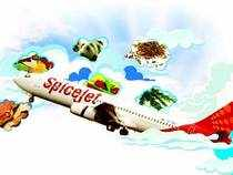 If SpiceJet's use of individual names for its planes seems unusual, it wasn't always the case. It was common earlier for airlines to baptise their new craft.