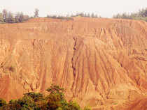 """In a strong-worded letter to the state chief secretary, the Centrally Empowered Committee, which is inquiring illegal mining in Goa, had complained about """"erroneous and incomplete data""""."""
