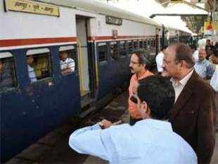 The rule will apply for all forms of ticket, including those for sleeper class, issued by Railways through computerised PRS or Internet.