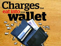 Random charges and fees imposed by service providers can leave a hole in your pocket that's bigger than you think. Find out if you are aware of these costs.