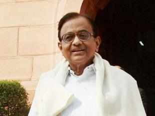 Congress today parried questions if it could project Finance Minister P Chidambaram as its Prime Ministerial candidate in the next Lok Sabha elections.