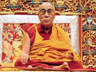 US asks China to initiate unconditional talks with Dalai Lama