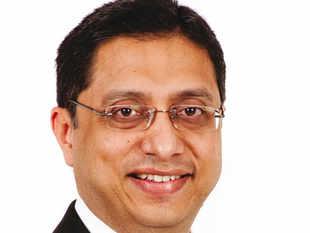 Niranjan Nadkarni, CEO, TUV SUD South Asia
