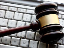 Over 1,600 people were arrested for cyber crimes registered under the Information Technology Act, 2000 and under sections of IPC in 2011, the government today said