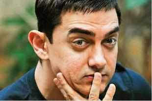 I want to adapt Mahabharata on screen, play Krishna: Bollywood superstar Aamir Khan