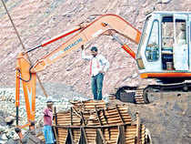 All mining operations including trading of extraction of dumps stay banned.
