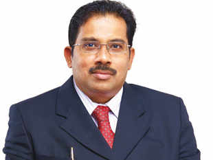 With more such feathers in his cap, George Alexander Muthoot speaks to ET on the potential of gold loans market in Pimpri Chinchwad, and how the gold loans customer profile is changing today