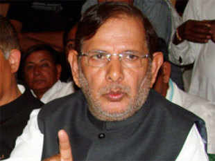 Sharad Yadav on Saturday said that if NDA is voted to power in next general election in 2014, it will reject the current notification of allowing FDI in retail trade.