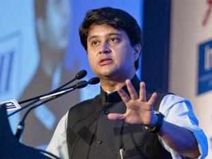 Gujarat Assembly Elections 2012: Many farmers not given power connection, says Jyotiraditya Scindia