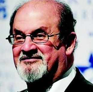 SC has snapped Salman Rushdie's ancestral link to Delhi, ordering him to honour his father's Dec 1970 agreement to sell his bungalow to then Cong leader Bhiku Ram Jain.